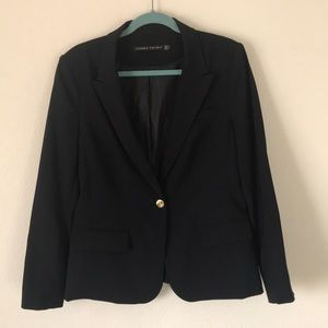 Ivanka Trump Woman's Black Blazer